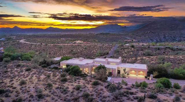8343 E Spanish Boot Road, Carefree, AZ 85377 (MLS #5960336) :: Keller Williams Realty Phoenix