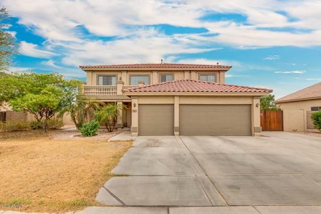 5007 W Pedro Lane, Laveen, AZ 85339 (MLS #5960408) :: Revelation Real Estate