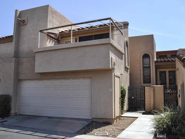 1920 E Maryland Avenue #3, Phoenix, AZ 85016 (MLS #5960410) :: Brett Tanner Home Selling Team