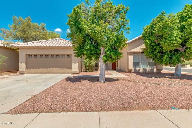 10906 W Laurelwood Lane, Avondale, AZ 85392 (MLS #5960415) :: Brett Tanner Home Selling Team