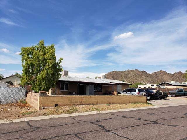 1414 E Purdue Avenue, Phoenix, AZ 85020 (MLS #5960429) :: Conway Real Estate