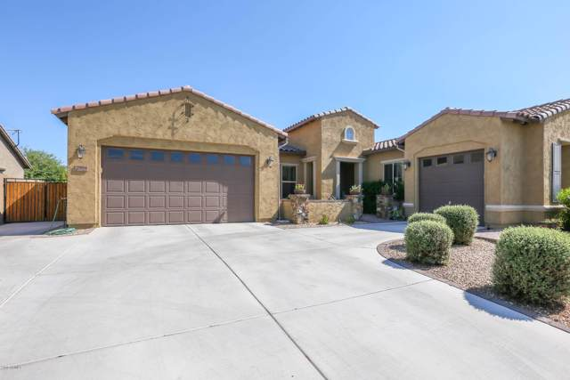 19894 E Strawberry Drive, Queen Creek, AZ 85142 (MLS #5960438) :: Revelation Real Estate