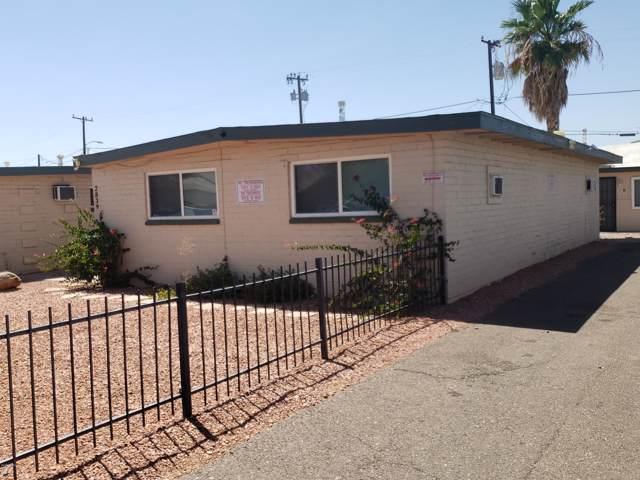 2841 W Melvin Street, Phoenix, AZ 85009 (MLS #5960451) :: Cindy & Co at My Home Group