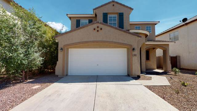 8911 W Preston Lane, Tolleson, AZ 85353 (MLS #5960484) :: CC & Co. Real Estate Team