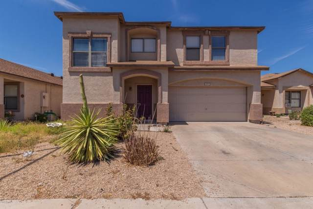12414 N 117TH Avenue, El Mirage, AZ 85335 (MLS #5960492) :: The Ford Team