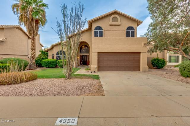 4950 E Aire Libre Avenue, Scottsdale, AZ 85254 (MLS #5960513) :: Openshaw Real Estate Group in partnership with The Jesse Herfel Real Estate Group