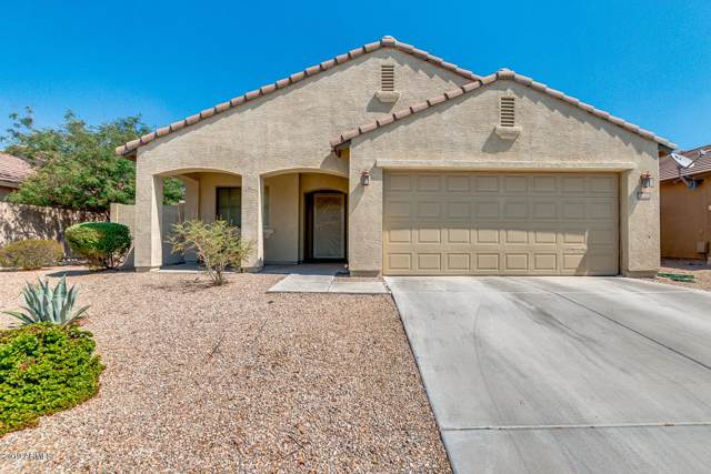 23858 W Yavapai Street, Buckeye, AZ 85326 (MLS #5960515) :: Yost Realty Group at RE/MAX Casa Grande