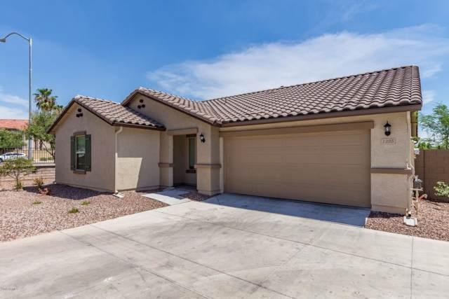 1235 N Balboa, Mesa, AZ 85205 (MLS #5960551) :: The Bill and Cindy Flowers Team