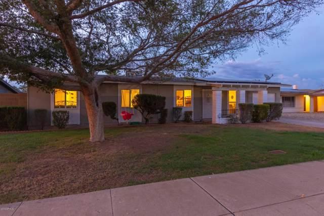 3308 E Charter Oak Road, Phoenix, AZ 85032 (MLS #5960577) :: Conway Real Estate