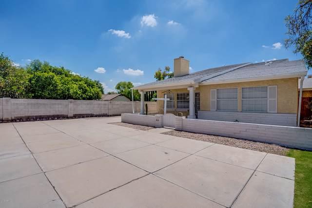 2929 E Broadway Road #80, Mesa, AZ 85204 (MLS #5960587) :: Santizo Realty Group