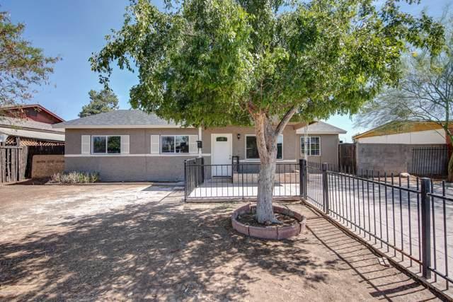 461 E Harmony Avenue, Mesa, AZ 85204 (MLS #5960620) :: The Property Partners at eXp Realty