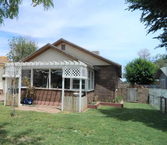 706 W Maple Street, Winslow, AZ 86047 (MLS #5960646) :: Yost Realty Group at RE/MAX Casa Grande