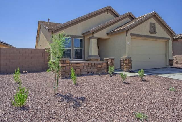 18621 W Mescal Street, Surprise, AZ 85388 (MLS #5960647) :: CC & Co. Real Estate Team