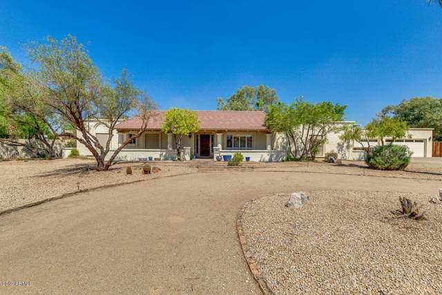 12642 N 64TH Avenue, Glendale, AZ 85304 (MLS #5960658) :: Lux Home Group at  Keller Williams Realty Phoenix