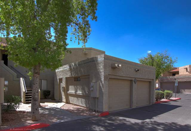 985 N Granite Reef Road #154, Scottsdale, AZ 85257 (MLS #5960668) :: The Kenny Klaus Team