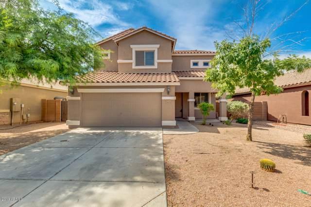 1173 E Jardin Drive, Casa Grande, AZ 85122 (MLS #5960678) :: The Kenny Klaus Team