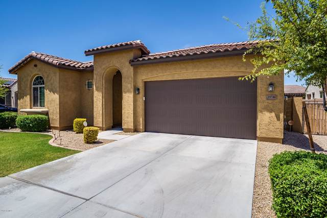 15746 W Coronado Road, Goodyear, AZ 85395 (MLS #5960680) :: CC & Co. Real Estate Team