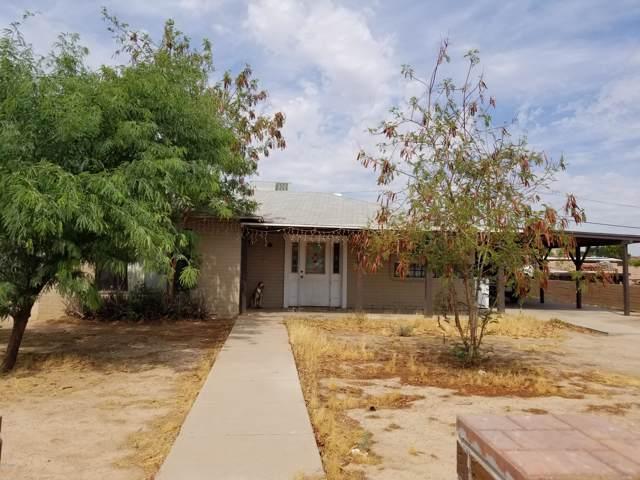 5810 S 6TH Street, Phoenix, AZ 85040 (MLS #5960683) :: Riddle Realty Group - Keller Williams Arizona Realty