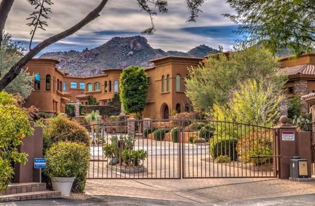 7200 E Ridgeview Place #6, Carefree, AZ 85377 (MLS #5960691) :: Keller Williams Realty Phoenix