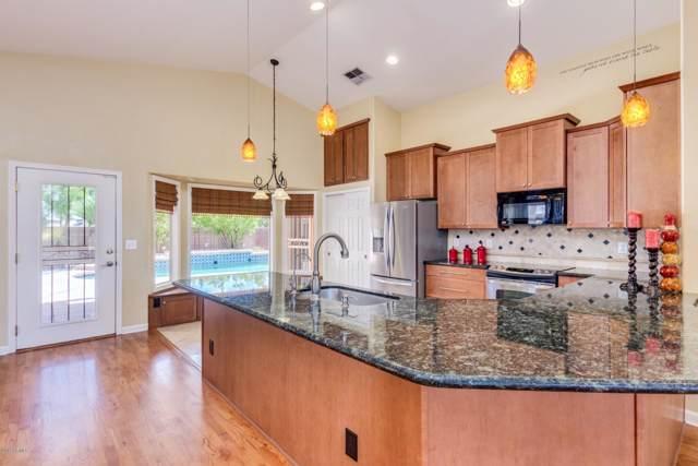 5871 W Venus Way, Chandler, AZ 85226 (MLS #5960693) :: Team Wilson Real Estate