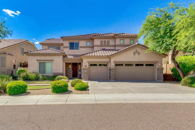 5042 W Parsons Road, Phoenix, AZ 85083 (MLS #5960700) :: The Laughton Team