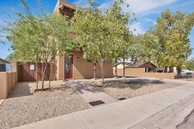 1004 E Tempe Drive, Tempe, AZ 85281 (MLS #5960702) :: CC & Co. Real Estate Team