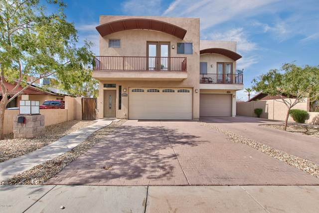 1016 E Tempe Drive, Tempe, AZ 85281 (MLS #5960705) :: The W Group