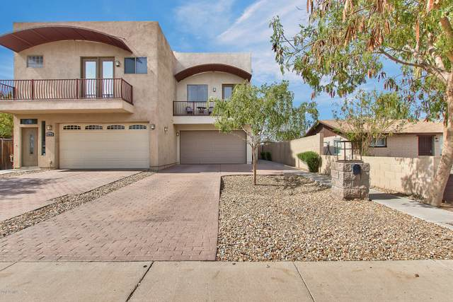 1018 E Tempe Drive, Tempe, AZ 85281 (MLS #5960706) :: The W Group