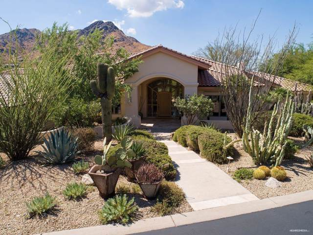 11315 E Mariposa Grande Drive E, Scottsdale, AZ 85255 (MLS #5960728) :: The Bill and Cindy Flowers Team