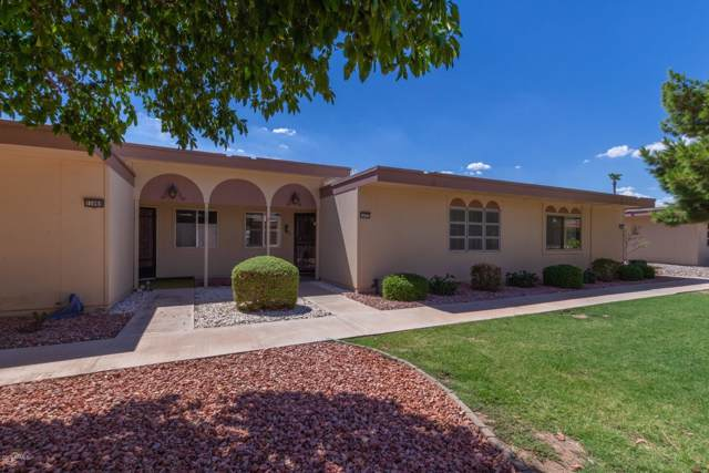 11071 W Coggins Drive, Sun City, AZ 85351 (MLS #5960738) :: Nate Martinez Team