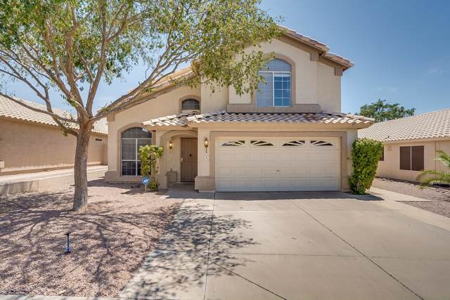 1741 S Clearview Avenue #71, Mesa, AZ 85209 (MLS #5960745) :: The Bill and Cindy Flowers Team