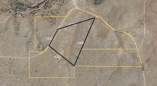 6229 S Rising Sun Road, Williams, AZ 86046 (MLS #5960781) :: Revelation Real Estate
