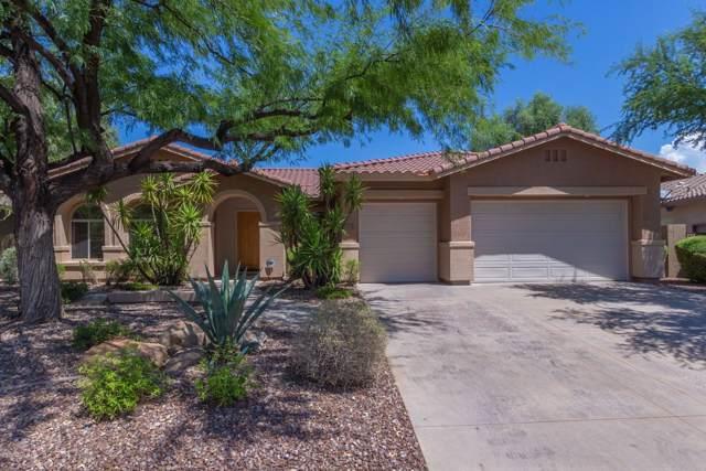 2934 W Whitman Court, Anthem, AZ 85086 (MLS #5960782) :: Revelation Real Estate