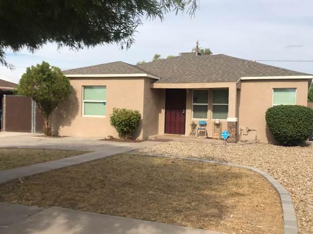 6443 S 5TH Avenue, Phoenix, AZ 85041 (MLS #5960788) :: Power Realty Group Model Home Center