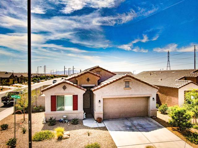 23747 W Ripple Road, Buckeye, AZ 85326 (MLS #5960818) :: Yost Realty Group at RE/MAX Casa Grande