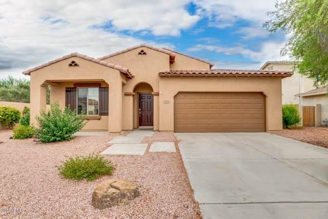3733 E Andre Avenue, Gilbert, AZ 85298 (MLS #5960819) :: Riddle Realty Group - Keller Williams Arizona Realty