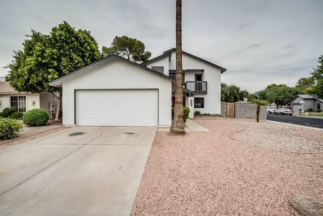 2156 W Jibsail Loop, Mesa, AZ 85202 (MLS #5960827) :: The Kenny Klaus Team