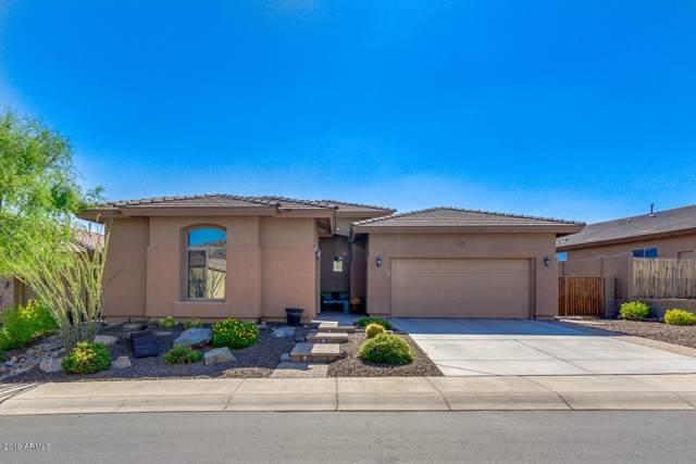 29131 N 70TH Lane, Peoria, AZ 85383 (MLS #5960843) :: Arizona Home Group
