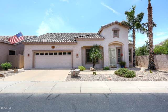 4937 E Villa Theresa Drive, Scottsdale, AZ 85254 (MLS #5960847) :: Arizona 1 Real Estate Team