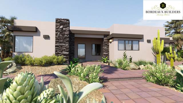 15421 E Crested Butte Trail, Fountain Hills, AZ 85268 (MLS #5960861) :: Cindy & Co at My Home Group