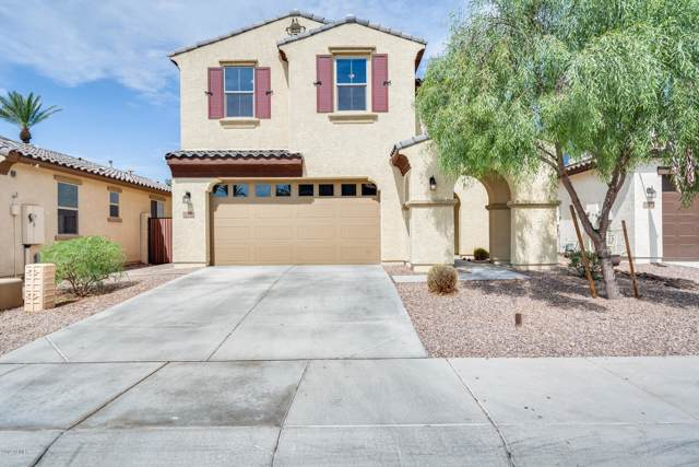 12952 N 94TH Avenue, Peoria, AZ 85381 (MLS #5960873) :: Riddle Realty Group - Keller Williams Arizona Realty
