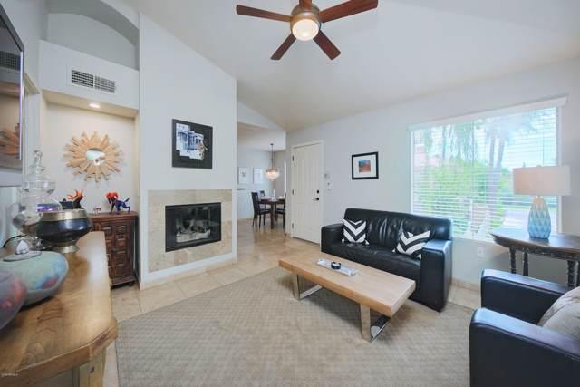 4848 N 36TH Street #221, Phoenix, AZ 85018 (MLS #5960914) :: Devor Real Estate Associates