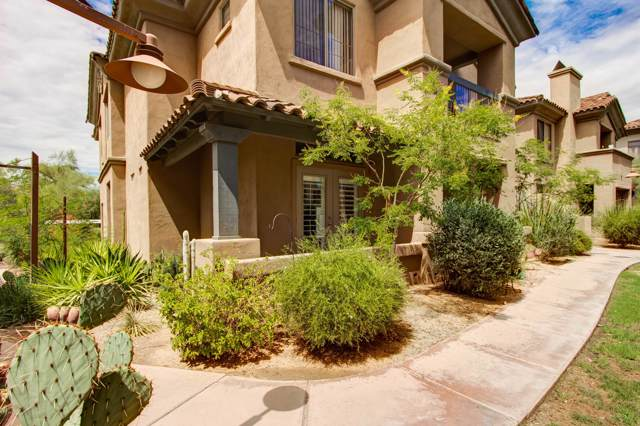 20801 N 90TH Place N #129, Scottsdale, AZ 85255 (MLS #5960947) :: Kortright Group - West USA Realty
