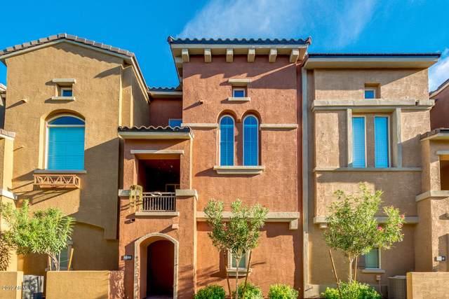 240 W Juniper Avenue #1059, Gilbert, AZ 85233 (MLS #5960951) :: CC & Co. Real Estate Team