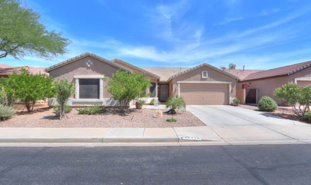 43410 W Mccord Drive, Maricopa, AZ 85138 (MLS #5960964) :: CC & Co. Real Estate Team