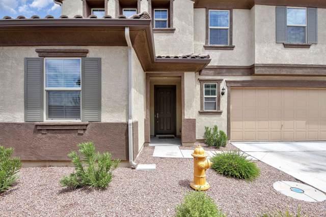 2932 S Washington Street, Chandler, AZ 85286 (MLS #5960992) :: CC & Co. Real Estate Team