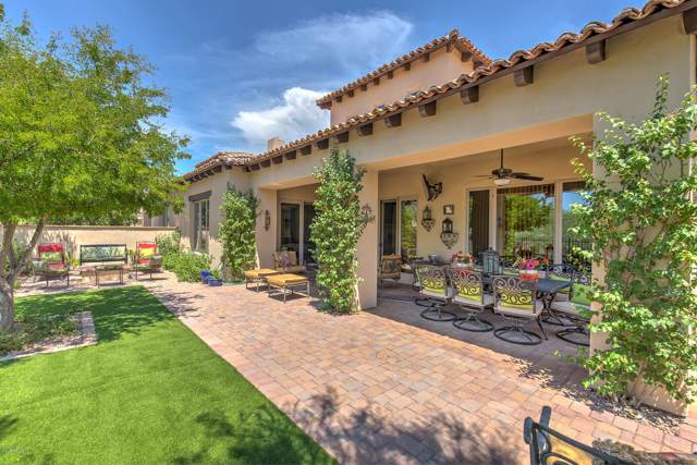 3134 S Amble Pass, Gold Canyon, AZ 85118 (MLS #5960998) :: Conway Real Estate