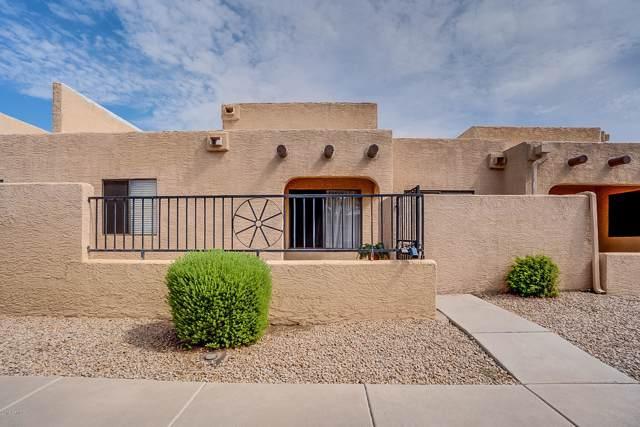 8940 W Olive Avenue #63, Peoria, AZ 85345 (MLS #5961057) :: Nate Martinez Team