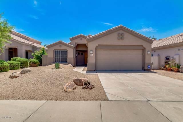 8161 E Rita Drive, Scottsdale, AZ 85255 (MLS #5961063) :: CC & Co. Real Estate Team