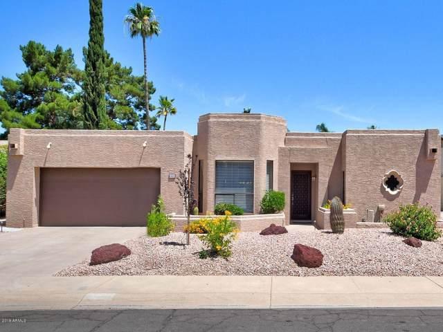 6622 E Kings Avenue, Scottsdale, AZ 85254 (MLS #5961072) :: CC & Co. Real Estate Team